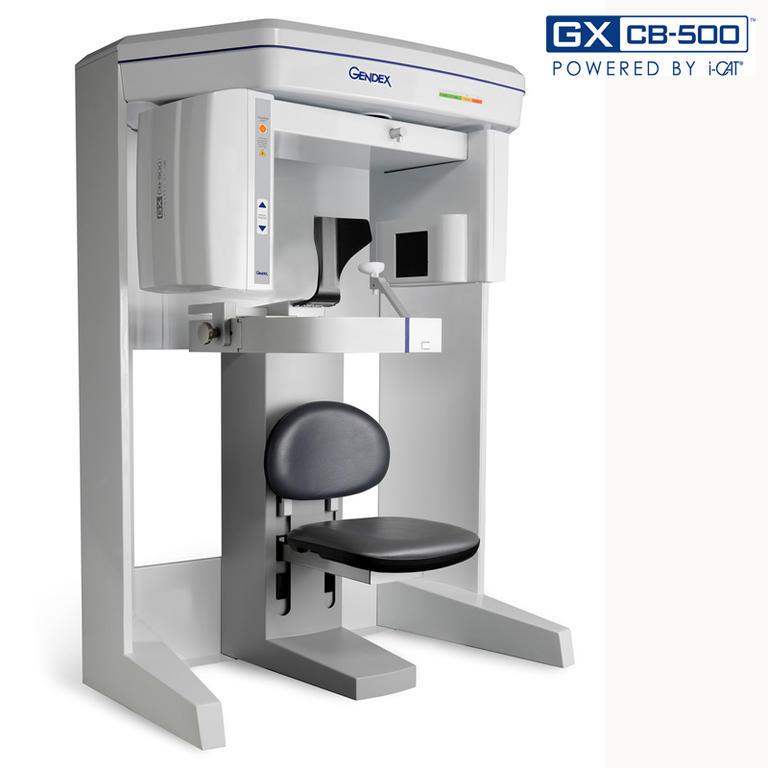 gendexcb500