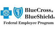 BlueCross BlueShield - Federal Employee Program