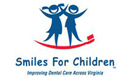 Smile For Childrean - Improving Dental Care Across Virginia