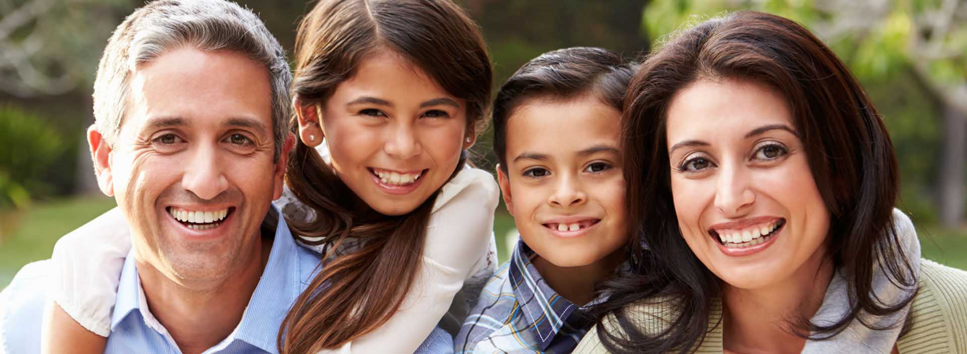 Your Family Deserves The Absolute Best Technology Modern Day Dentistry Has To Offer